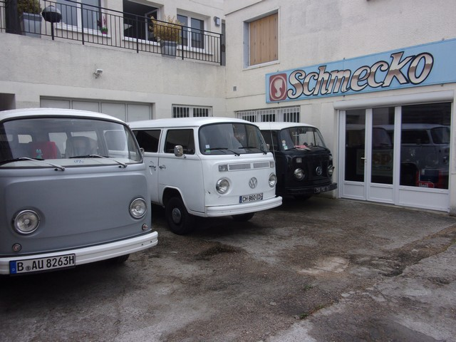 le garage sera ferm pour cong s schmecko sp cialiste vw aircooled. Black Bedroom Furniture Sets. Home Design Ideas
