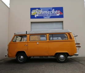 A vendre: Combi T2B Westfalia full origine !