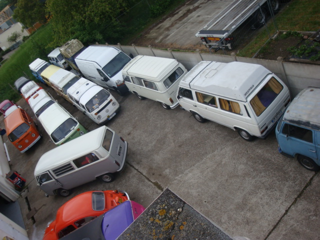 Chez schmecko les combi c 39 est une affaire qui roule for Garage specialiste volkswagen