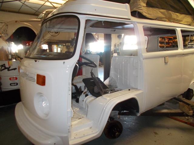 Fermeture du garage jusqu 39 au schmecko for Garage specialiste volkswagen