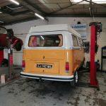combi vintage autohaus
